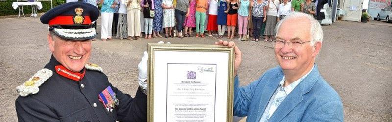 Feckenham Village shop wins battle with HMRC