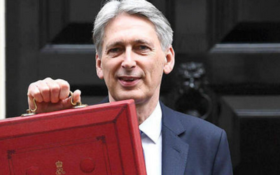 The Budget – November 2017