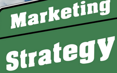 Re-assessing your marketing strategy in times of change