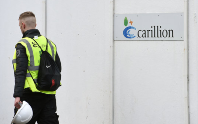 Governments must share the blame for Carillion